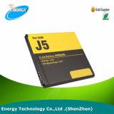 Батарея мобильного телефона для галактики J5 2015 2600 mAh Eb-Bg1531bbe Samsung