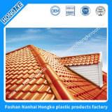 Ударопрочный и коррозиеустойчивой ASA синтетические смолы миниатюры на крыше