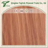 Contre-plaqué commercial stratifié par mélamine de Linyi pour des meubles