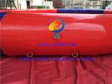 Arène gonflable de syndicat de prix ferme d'eau pour la formation