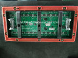 DIP de alto brillo LED RGB P16mm en la pantalla de la publicidad comercial enorme