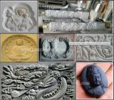 Router professionale di CNC di vendita per il prezzo di pietra della tagliatrice del granito del marmo dell'incisione