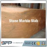 Nuovi lastra, mattonelle di pavimento e marmo di marmo bianchi come la neve per il materiale della pietra da costruzione della decorazione
