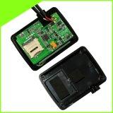 反振動センサー移動式Positioningcctr-922を持つGSMの手段の追跡者