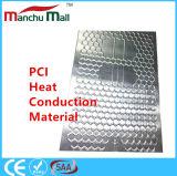Dissipazione di calore efficiente del piatto del materiale di conduzione di calore del PCI