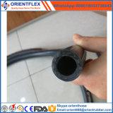 1インチの鋼線のBraied EPDMの重油、鉱油、ディーゼル燃料、測定のためのガソリンゴム製ホース