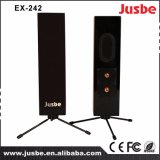 Ex112 3W e 2 polegada de mini-colunas Bluetooth para sala de reunião