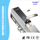 Screen-Digital-Tastaturblock-Verschluss mit Code