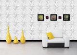 Панель стены PVC 3D украшения дома оптовой цены Гуанчжоу для стены