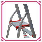 Taburete de paso de progresión de /En131 de la escala del metal de 9 pasos de progresión/escaleras del paso de progresión