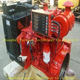 Двигатель дизеля Cummins 4b3.9-G/4bt3.9-G/4BTA3.9-G/4btaa3.9-G Cummins для комплекта генератора