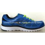 La maille occasionnelle de tissu de chaussures de course chausse des chaussures d'hommes de chaussures de sports
