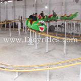 Parque de Atracciones Atracciones Gusano, Mini Roller Coaster (BJ-TR01).