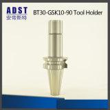 Sostenedor de herramienta de la tirada de cerco de la fabricación Bt30-GSK10-90 de Shenzhen