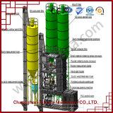 Umwelt -Schutz und Energiespar Containerized Trockenmörtel Produktionslinie