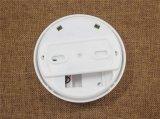 detector de humos de la seguridad casera del sistema de alarma de humo de la batería 9V