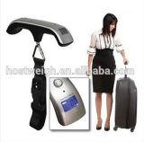 Indicador digital portátil Escala eletrônica de bagagem
