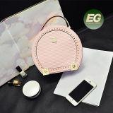 Способ подгоняет европейскую кожаный сумку стержня коробки мешка муфты для повелительницы Emg5082