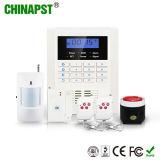 Los mejores sistemas de alarma autos del sintonizador de la calidad PSTN+GSM (PST-PG992CQ)