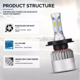 S2 9004 9007 Csp 자동차 LED 차 빛