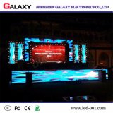 Visualización sensible interactiva/pantalla/el panel de P6.25/P8.928 LED Dance Floor