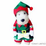 Produits de chien de vacances de Noël