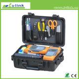 Todas las funciones de inspección y prueba de fibra óptica de la herramienta de juego