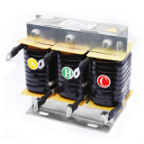1.92kvar Reactor de in drie stadia van de Reeks voor Ce RoHS van de Condensator