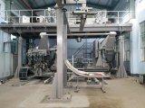 strumentazione dello stampaggio mediante soffiatura del serbatoio di combustibile 70L