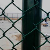 Valla de seguridad/cerca del diamante/cerca de la conexión de cadena