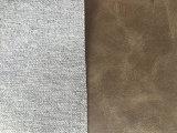 Qualität PU-Kunstleder für Sofa