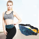 Running Sport Belt Fanny Pack Bag para celular