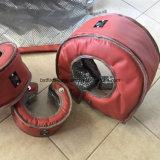 T25/T28 couverture titanique de Turbo de bouclier thermique de lave de T3 T4 T6 Subaru