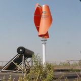De verticale Generator van de Wind 300W 12V met het Controlemechanisme van de Last