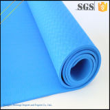Couvre-tapis respectueux de l'environnement de yoga de bande de marque de distributeur de qualité
