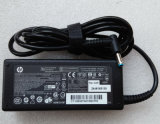 Genuine 19.5V 3.33A 65W Power Adapter para HP Pavilion Laptop Blue Tip