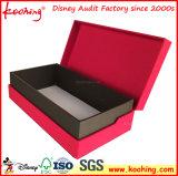 Коробка упаковки подарка бумаги печати логоса Koohing/коробка подарка