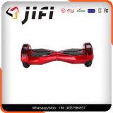 Jifi Twee Robot van het Saldo van de Autoped van het Wiel de Elektrische Zelf