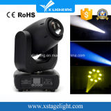 Professional 150W LED Beam Moving Head Light pour DJ Club Décoration