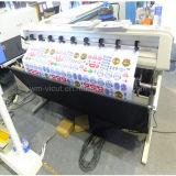 Marcação ce de formato grande de vinil Plotter de Corte (VCT-1750como)