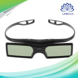 Óculos de sol inteligentes Wireless Bluetooth 3D TV Glasses