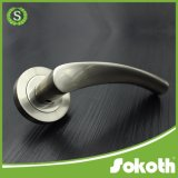 Poignée de porte classique en aluminium Israel Design