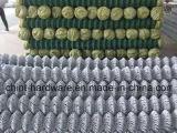 Rete metallica galvanizzata tuffata calda di collegamento Chain (esportatore della fabbrica)