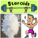 Testosteron Enanthate CAS 315-37-7 van het Poeder van de Hormonen van Bodybuilding van de hoge Zuiverheid Steroid