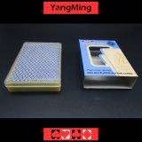 100% de cartas de jogar poker plástico Ym-PC10