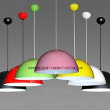 De Lamp van de Tegenhanger van de Kroonluchter van het Aluminium van de Levering van Zhongshan voor BinnenVerlichting