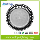 High Power 200W UFO LED High Bay Light pour l'entrepôt utilisant