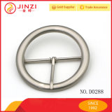 New Style Round Custom Metal 100 Buckle Buckle