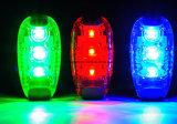 Велосипед Tail Light Running Light Light безопасности
