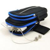 Do saco Sporting do pulso da alta qualidade capacidade grande Armbag reflexivo